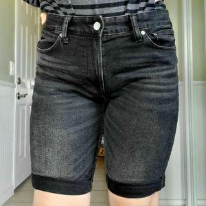 H&M Slim Fit Boyfriend Shorts
